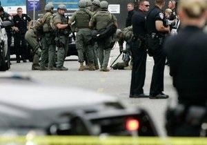 В США неизвестный устроил стрельбу из ружья в офисе - северная каролина - новости сша