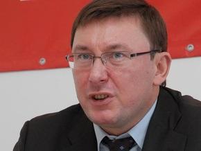 Выборы-2010: Луценко пригрозил тюрьмой  шестеркам  в избирательных комиссиях