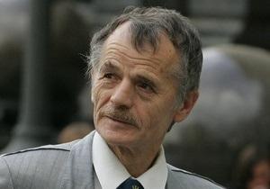 Лидера крымских татар выдвинули на Нобелевскую премию мира