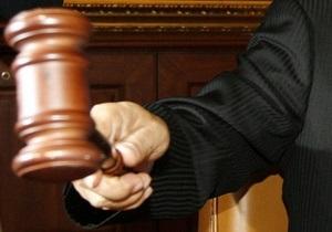 Суд перенес рассмотрение дела Пукача