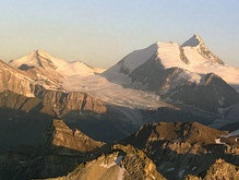 Спасатели обнаружили в Швейцарских Альпах украинскую нелегалку с пятью детьми