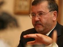 Гриценко: Ющенко нарушил этические принципы