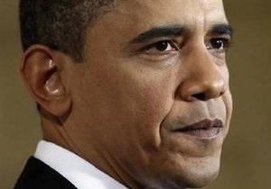 Обама просит Конгресс завершить дебаты по реформе здравоохранения