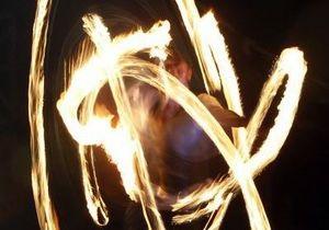 В июне в Киеве пройдет пятый Фестиваль Огня