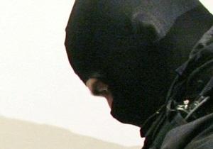 В Донецке двое неизвестных в масках ограбили банк
