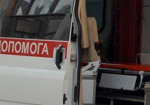 ДТП в Херсонской области: один человек погиб, восемь госпитализированы