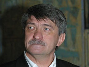 Александр Сокуров начал съемки Фауста