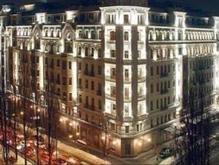 К Евро-2012 в Киеве построят 55 отелей
