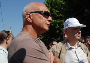 Родные Тимошенко будут помогать ей в судебном процессе морально