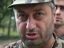 Кокойты отменил ЧП в Южной Осетии