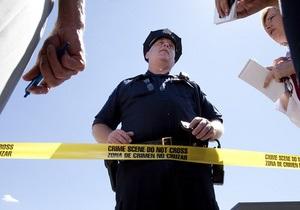 В США арестован мужчина, хранивший 18 самодельных бомб