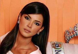 В Лондоне определили Мисс Мира 2011