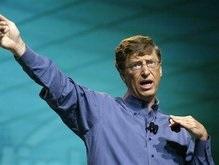 Гейтс не видит в финансовом кризисе серьезных угроз