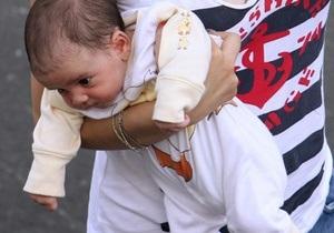Россия ратифицировала договор с США об усыновлении детей