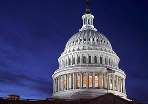 Сенат США одобрил новые санкции против Ирана