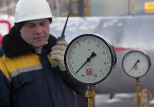 НГ: Украина готова судиться с Газпромом