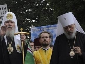 Митрополита Владимира выдвинули в кандидаты на место главы РПЦ