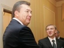 Янукович советует Черновецкому обратиться в суд
