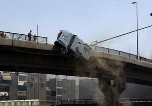 Жертвами столкновений в Египте стали уже почти 100 человек