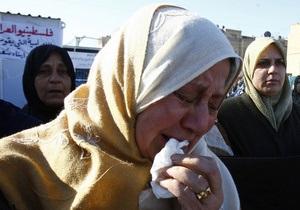В иракском кафе прогремел взрыв: 22 погибших