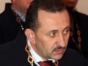 Суд вынес решение об аресте Зварича