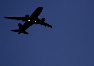 Армения: посадка самолета в Турции не была принудительной
