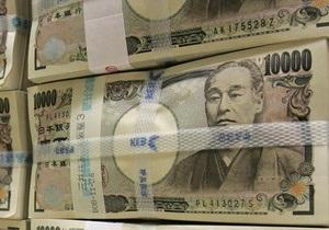 Япония сохранила базовую процентную ставку на прежнем уровне