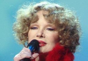 Ровно год назад ушла из жизни легендарная актриса Людмила Гурченко