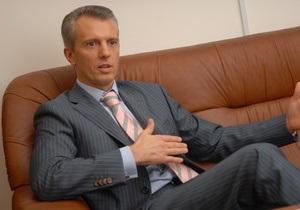 Хорошковский остается владельцем контрольного пакета Интер