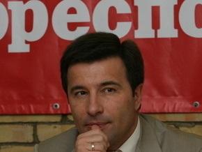 ПР обвиняет СБУ в провокациях против Коновалюка