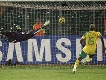 КАН: Сенегал бесславно покидает турнир
