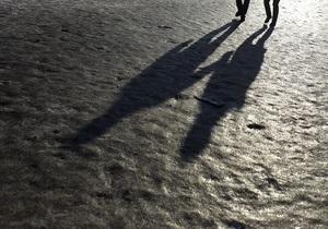 Погода в Украине - Погода в Киеве - гололед Киев - Проноз погоды в понедельник, 28 января