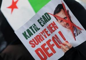 СМИ: Четыре генерала сирийской армии перешли на сторону оппозиции