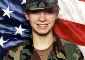 Пентагон разрешит женщинам воевать на передовой