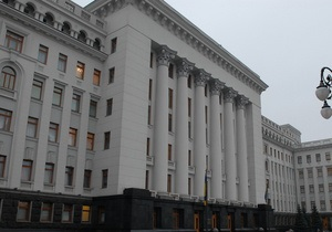 Без оппозиционных депутатов. На встречу с Януковичем пустили только Яценюка