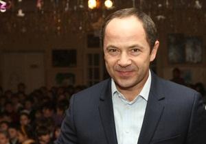 Тигипко поручил своему штабу готовиться ко второму туру выборов