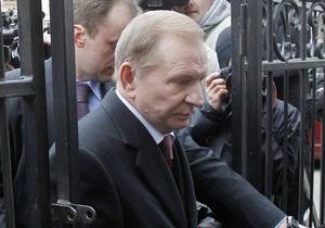 Адвокат Кучмы назвал клеветой показания Пукача в суде