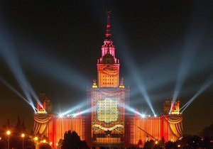 Новости России - Торговые войны - Запрет Roshen - Российская таможня - Москва  строит заборы , ограждая свою таможенную империю от склонившегося к ЕС Киева - эксперт