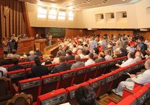 Власти Крыма отложили рассмотрение языкового вопроса до октября