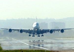 Российские власти отрицают, что на борту задержанного в Турции самолета было оружие