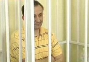 Суд продлил содержание Зварича под стражей