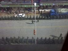 Китай стянул войска к Лхасе