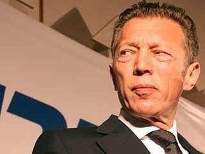 Израильский миллиардер подал заявление на получение российского гражданства