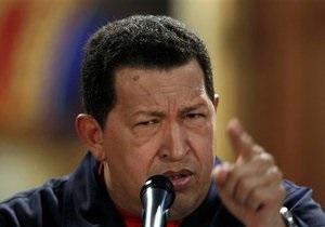 Противника Уго Чавеса осудили на семь лет за финансовые махинации