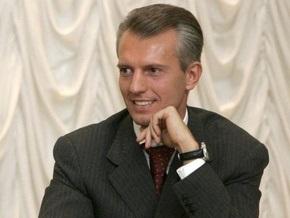 Украинские метросексуалы объявили Хорошковского своим флагманом