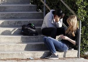 В США суд отменил закон, запрещающий учителям вступать в интимную связь с учениками