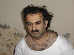 В Гуантанамо начался суд над организаторами терактов 11 сентября
