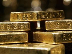 Китай намерен закупать у МВФ золото