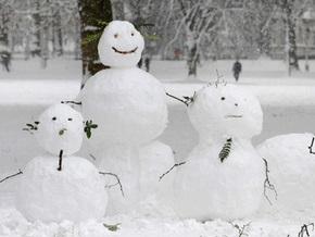 Украинцам дали десять дней на новогодние праздники