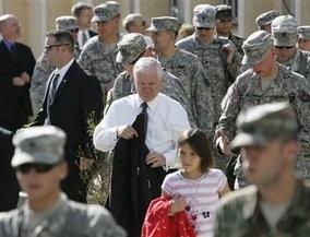 Войска США останутся в Косово до конца 2009 года